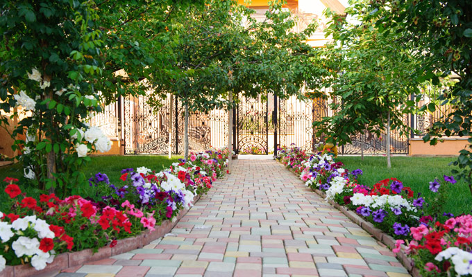 BC Lawncare - Greenville Landscaping - About Us - BC Lawncare - Greenville SC Landscaping Company