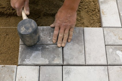 Retaining Walls Amp Pavers Greenville Sc Landscaping